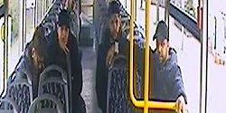 Brutalo-Gruppe beleidigt und verprügelt BVG-Busfahrerin