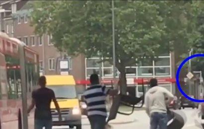 Serie von Terror-Pannen: Warum der Staat Islamisten immer wieder entkommen lässt