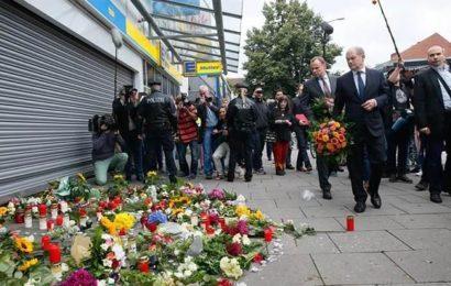 Ermittler bestätigen: Hamburger Messer-Angriff hatte islamistischen Hintergrund