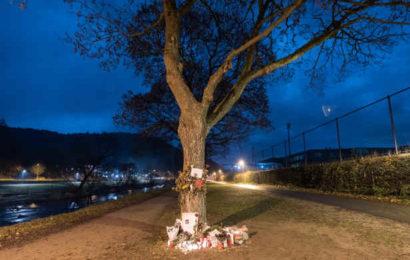 Studentin vergewaltigt und ermordet: Wie alt war der mutmaßliche Täter wirklich?