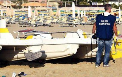 Vier Männer sollen Urlauberin am Strand vergewaltigt haben
