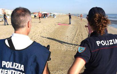Austro-Paar entkommt Gruppenvergewaltigung am Strand