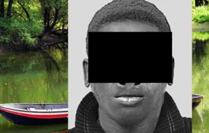 Brachte der mutmaßliche Vergewaltiger vorher seinen Schwager um?