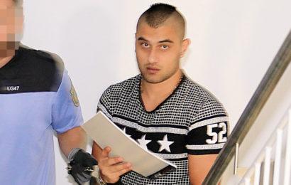 Huren-Mörder kassierte 15 000 Euro im Monat