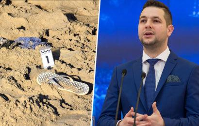 Polens Vizejustizminister nach Rimini-Vergewaltigung