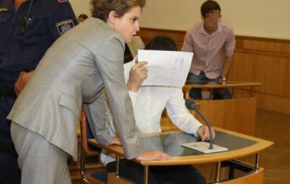 Donauinsel-Sextäter kam nach 1. Prozesstag frei