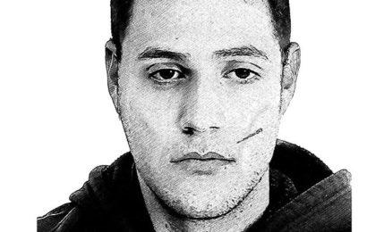 Polizei sucht mutmaßlichen Vergewaltiger mit Foto