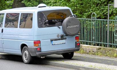 Vergewaltigung auf Spielplatz in Sondershausen – 45-Jähriger festgenommen