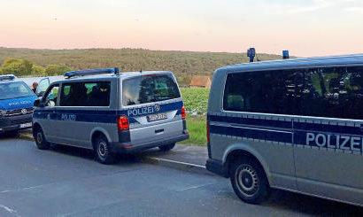 Vergewaltigung in Erfurt – Tatverdächtiger gefasst und in Untersuchungshaft