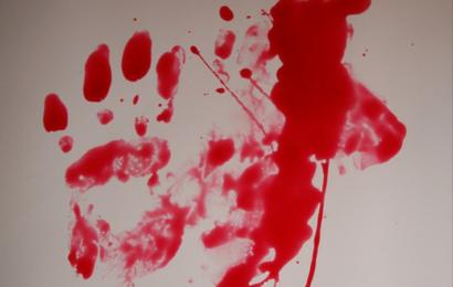 Junger Libyer geht in Leipzig unvermittelt mit Küchenmesser auf Frau los