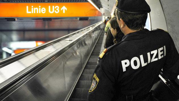 Sex- Übergriffe in Wien weitere Infos