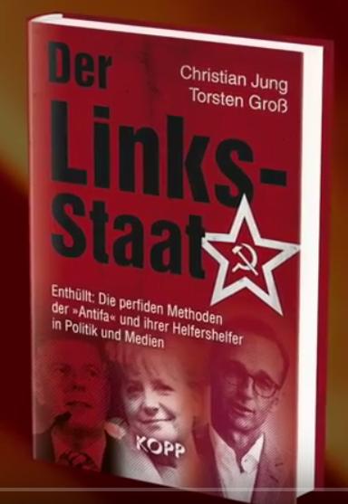 Der Links-Staat – Die Kommunalen Netzwerke