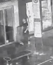 Nach Vergewaltigung am Mangfalldamm in Rosenheim: Wichtiger Zeuge wird gesucht, Polizei veröffentlicht Video