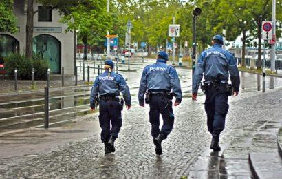 Junge (16) hatte Polizeitest bestanden, wird dann aber als Räuber geschnappt