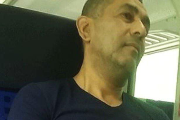 Polizei fasst Sex-Schwein aus der S5