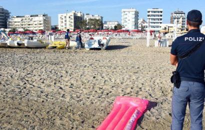 17-jährige Marokkaner gestanden Gruppenvergewaltigung in Rimini
