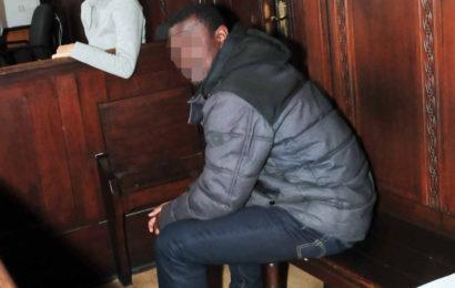 Mann soll Frau in Wohnung gelockt & vergewaltigt haben