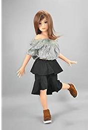 Naturgetreue Liebespuppen, Kindersex-Puppen