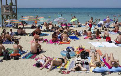 Drei Vergewaltigungen an einem Tag auf Mallorca