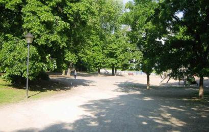 Mädchen (17) im Stuttgarter Schlossgarten vergewaltigt?