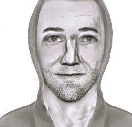 Versuchte Vergewaltigung in Erfurt – Wer kennt diesen Mann?