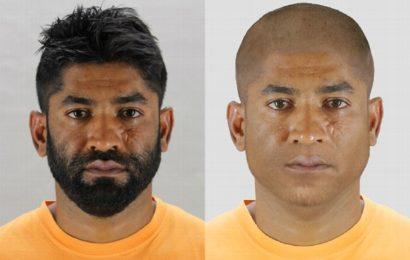 Polizei in Gießen bittet um Mithilfe! Täter hat möglicherweise sein Aussehen verändert