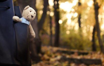 Grausame Entdeckung: 11-Jährige gefesselt am Wartberg gefunden
