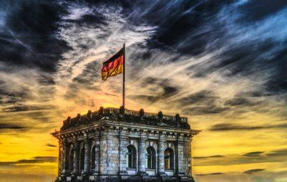 Mehr Gewalt in Berlin!