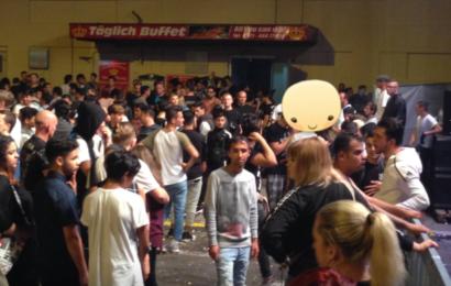 Flüchtlingsgewalt auf Chemnitzer Stadtfest – Medien schweigen, Facebook löscht und sperrt