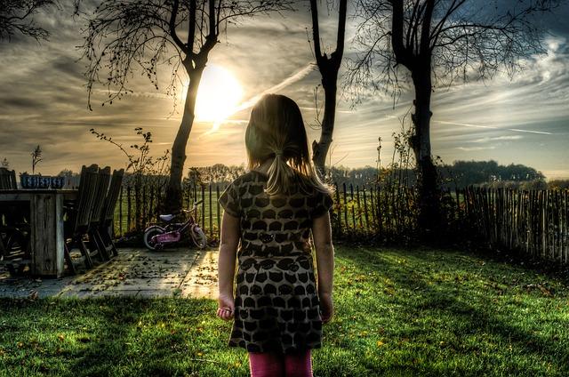 Schwerer sexueller Missbrauch von Kindern