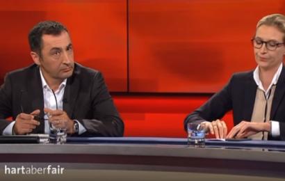 """""""Hart aber Unfair"""": Özdemir will Vergewaltiger nicht abschieben"""