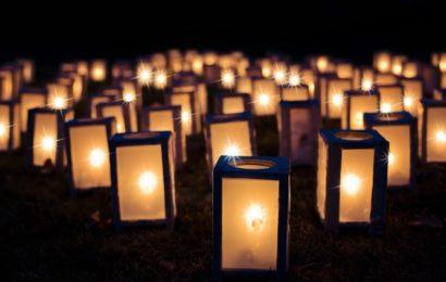 Halle an der Saale: Mindestens zwölf Frauen auf Laternenfest von Männergruppen begrapscht und belästigt