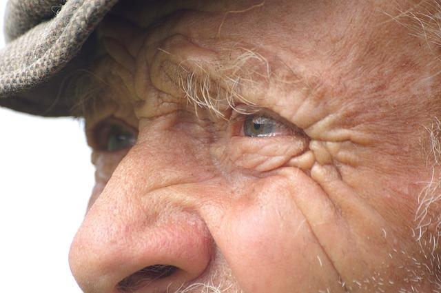 Einbrecher fesselten 89-Jährigen