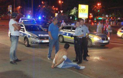 """Sex-Attacken überschatten Stadtfest """"Essen Original"""""""