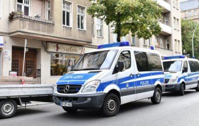 Bundesweit Razzien wegen Scheinehen