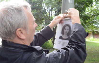 Mann der ermordeten Schlossherrin: Möchte dem Killer ins Gesicht schauen
