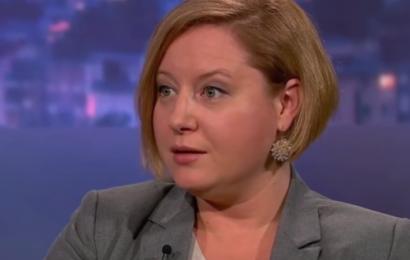 Flüchtlinge – Polnische Journalistin erklärt Deutscher Moderatorin die Demokratie !!