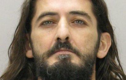Polizei sucht 46-jährigen Gewalttätigen