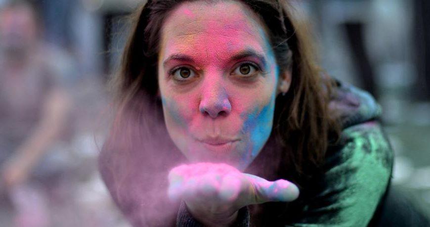 Schweden veranstaltet das erste Festival nur für Frauen