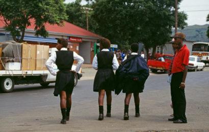 Wie in dieser Stadt die Zahl der Vergewaltigungen um 50% reduziert wurde