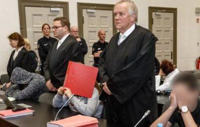 Urteil zu milde – Vergewaltigung von 14-Jähriger erneut vor Gericht