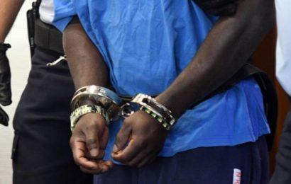 Eine Aussage wird Vergewaltiger Eric X. jetzt zum Verhängnis