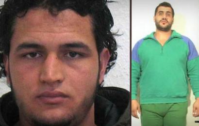 Polizei ermittelte nicht – Terrorist Amri war mit Clan- Mitglied am selben Tatort