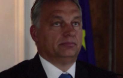 """Viktor Orban erklärt Ost-Mitteleuropa zur """"migrantenfreien Zone"""""""