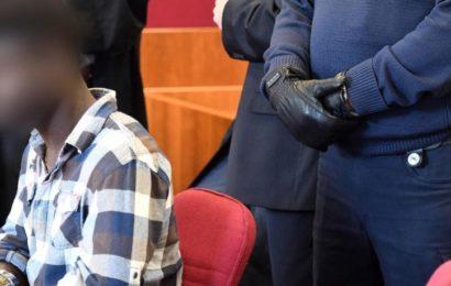 Siegaue-Vergewaltiger legt Revision gegen Urteil ein