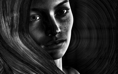 Unbekannter greift junge Frau an