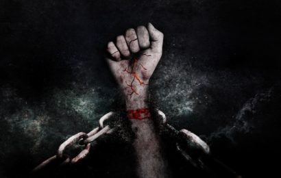 Die Vergewaltigung und der Kampf der Kulturen.