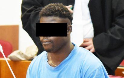 Vergewaltigung in Bonner Siegaue Beim gynäkologischen Bericht rastete Eric X. aus