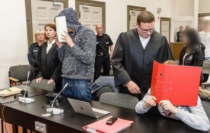 Jugendliche vergewaltigen 14-Jährige: Prozess-Neuauflage beginnt am 10. Januar