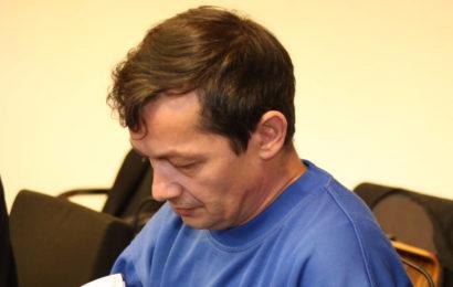 Lkw-Fahrer gesteht Mord an Joggerin